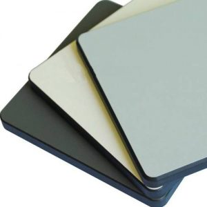 Mặt bàn thí nghiệm độ dày 12,7mm laminate