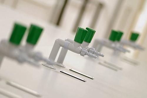 Thiết kế chi tiết và thông số phù hợp với phòng thí nghiệm mới