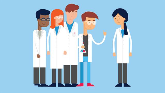 Quản lý chất thải hóa học an toàn cho phòng thí nghiệm