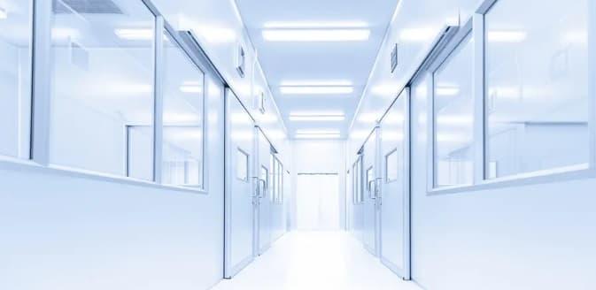 Thiết kế phòng thí nghiệm linh hoạt và bền vững
