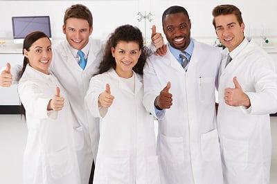 Những sai lầm nhân viên phòng thí nghiệm cần tránh