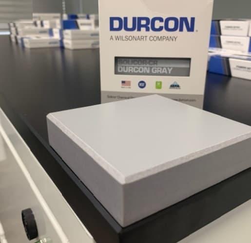 Mặt bàn thí nghiệm Solicor-CR phòng thí nghiệm ở cấp độ giáo dục