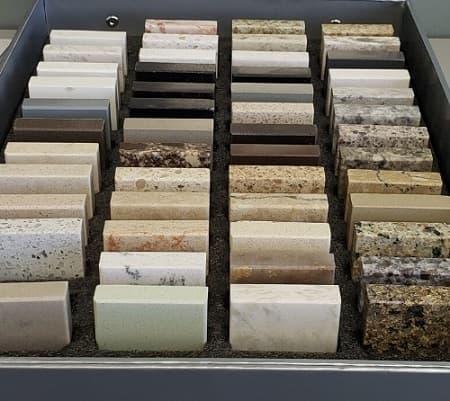 Bàn thí nghiệm bề mặt rắn Wilsonart  Solid Surface
