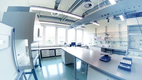 Mục đích của phòng thí nghiệm nuôi cấy tế bào