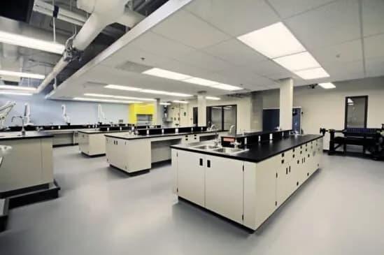 Các phương pháp hay nhất về chiếu sáng phòng thí nghiệm