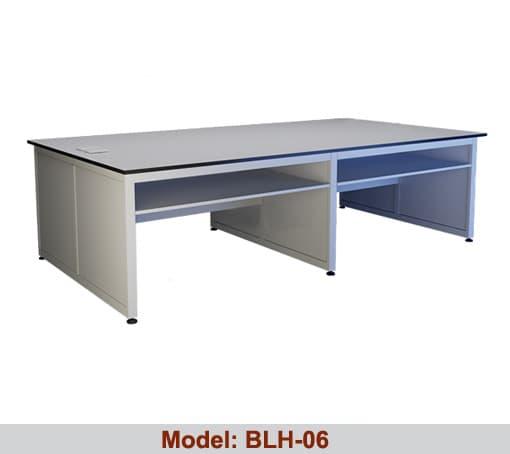 Bàn thí nghiệm vật lý học sinh mẫu BLH-06