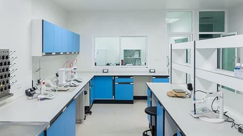 Dấu hiệu cơ sở của bạn cần nội thất phòng thí nghiệm mới
