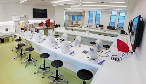 Mẹo an toàn cho phòng thí nghiệm khoa học trường học